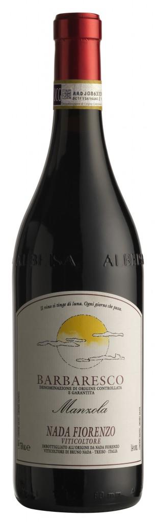 Nada Fiorenzo Dolcetto D´ Alba - červené víno suché 0,75l 2015